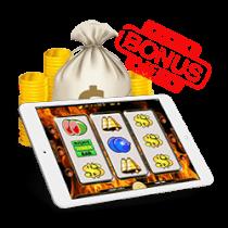 Casino bonussen zonder storten