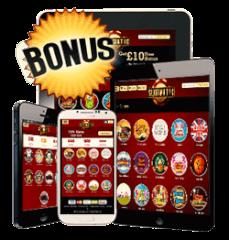 Verschillende bonussen online